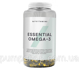 Омега-3 Myprotein Omega-3 90 капс.