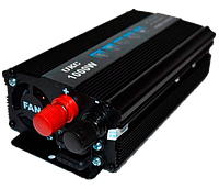 Преобразователь Напряжения (инвертор) UKC 12-220V - 1000W, фото 1