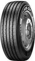 Шини Pirelli FR01 265/70 R19.5 140/138M рульова