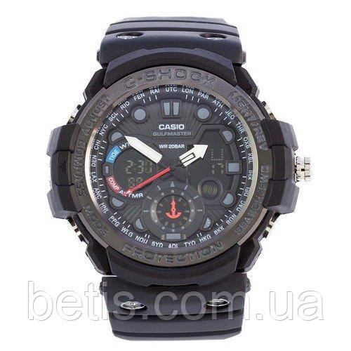 Casio G-Shock GN-1000 All Black
