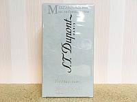 Оригинал S.T. Dupont Essence Pure Pour Homme edt 100 ml m Туалетная Мужская