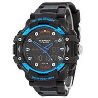 Casio G-Shock Red Bull Black-Blue