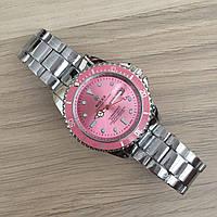 Rolex Submariner 6478 Silver-Pink
