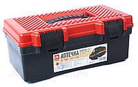 Аптечка медицинская автомобильная АМА-2 для микроавтобусов (до 18 человек)