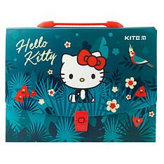 Портфель-коробка, А4, HK