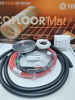 Тепла підлога електрична (1.4 -1.8 м2) IN-THERM ECO 270W Fenix