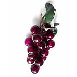 Виноград искусственный  7см (Смородина), фото 2