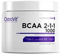 Аминокислоты OstroVit BCAA 150 tabs, фото 1