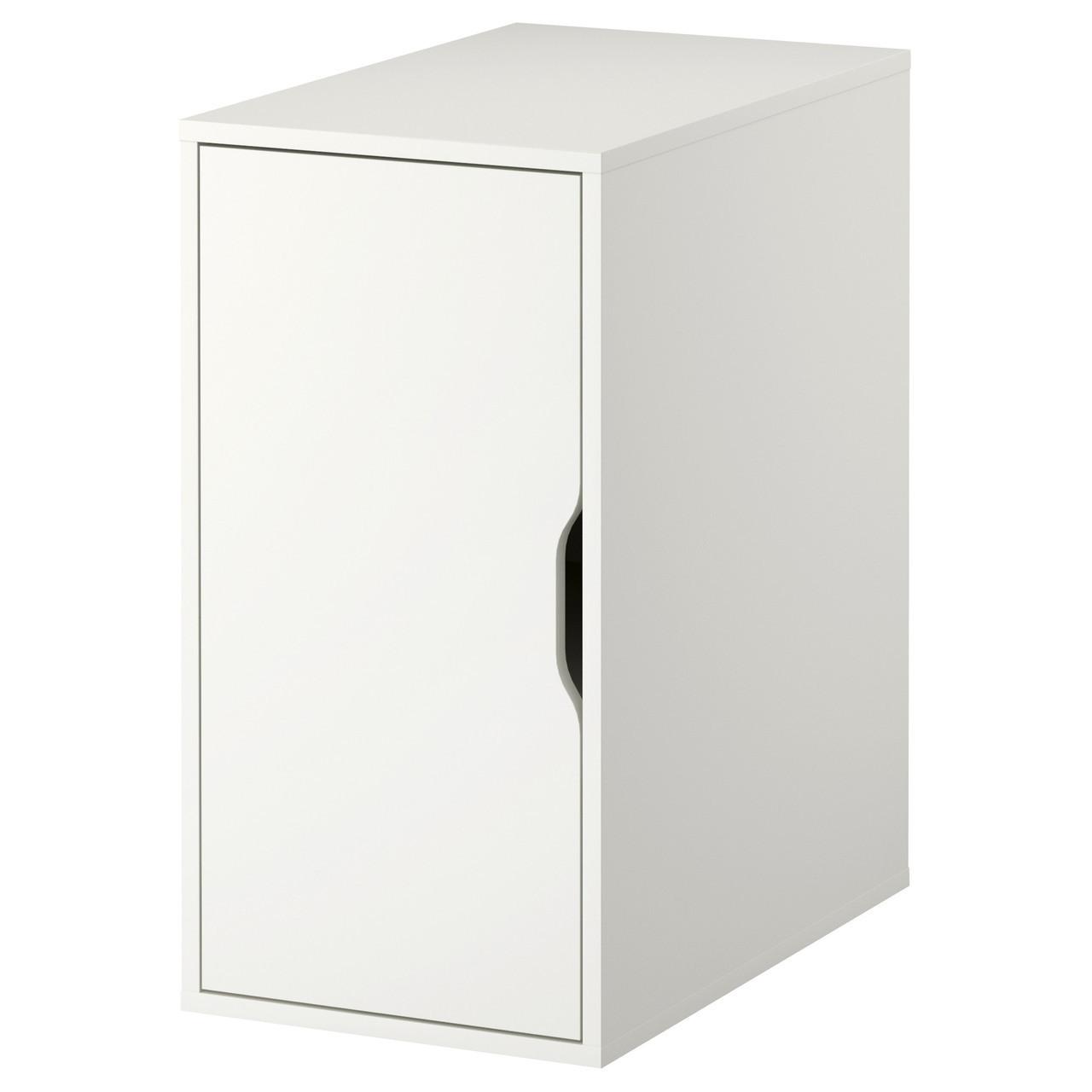 ALEX Шкаф, белый 601.928.26