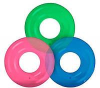 """Надувной круг """"Lively Print Swim Rings"""" Intex, 76 см."""