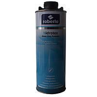 Антигравій (гравитекс) 1 л на водній основі ROBERLO HIDROTEX Чорний