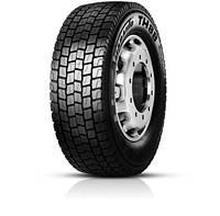 Шини Pirelli TH88 Amaranto 315/80 R22.5 156/150L провідна
