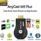 МедиаплеерAnyCastM9Plusс Wi-Fi модулем, HDMI, для android IOS, фото 3