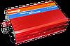 Преобразователь Автомобильный (Инвертор) с Функцией Плавного Пуска UKC 12V-220V - 2500 Вт