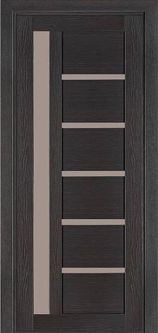 Двері Elit 108, полотно+коробка+1 до-кт наличників, покриття ПП, фото 2