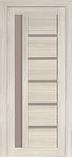 Двері Elit 108, полотно+коробка+1 до-кт наличників, покриття ПП, фото 3