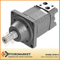 """Гидромотор MSY 315C """"M+S Hydraulic"""" Болгария шпонка (диаметр вала 32)"""