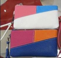 Чехол для телефона Coco case LGD-2L-1115E h1539, pink+blue+white