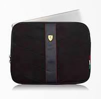 "Чехол-конверт Ferrari Scuderia computer sleeve 11"", black (FECOSV1B)"