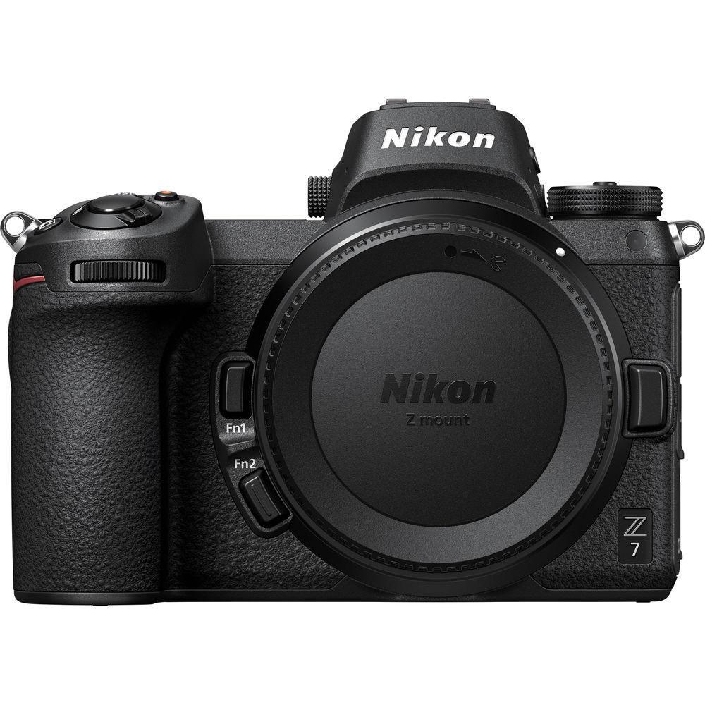 Фотоаппарат Nikon Z7 Body ( на складе )