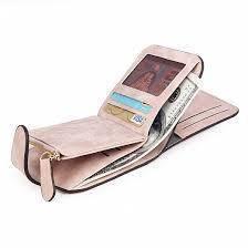 Portmone женское портмоне кошелек Baellerry, фото 2