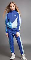 Спортивный костюм OV2U унисекс, бирюза