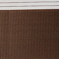 Готовые рулонные шторы Ткань ВМ-1218 Шоколад