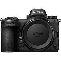 Фотоаппарат Nikon Z7 Body + FTZ Mount Adapter Гарантия от производителя ( на складе )