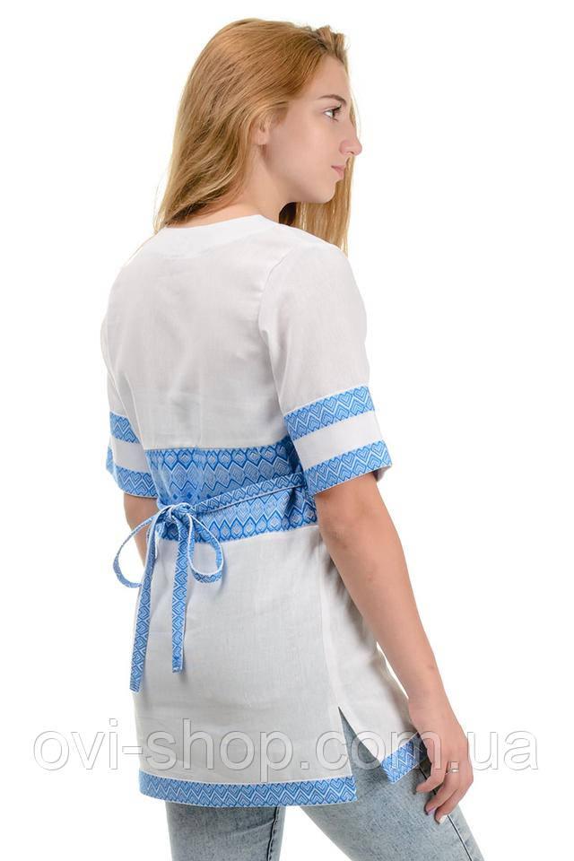 женская туника вышиванка
