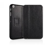 Чехол для планшета Yoobao Executive leather case for Samsung T310 Galaxy Tab 3 8.0, black (LCSAMT310-EBK)