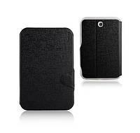 Чехол для планшета Yoobao Fashion leather case for Samsung N5100 Galaxy Note 8.0, black (LCSAMN5100-FBK)