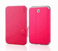 Чехол для планшета Yoobao Fashion leather case for Samsung P3200 Galaxy Tab 3 7.0, rose (LCSAMP3200-FRS)
