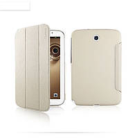 Чехол для планшета Yoobao Slim Leather case for Samsung N5100 Galaxy Note 8.0, white (LCSAMN5100-SWT)