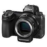Фотоаппарат Nikon Z7 kit 24-70 f4 Гарантия производителя / на складе, фото 3