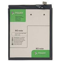 Аккумуляторная батарея PowerPlant Meizu M3 Note (BT61) (SM210015)