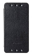 Чехол-книжка для телефона Melkco Book leather case for HTC One Mini, black (O2O2M4LCFB2BKLC)