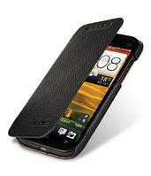 Чехол-книжка для телефона Melkco Book leather case for HTC One SV, black (O2ONSTLCFB2BKLC)