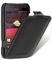 Чехол-флип для телефона Melkco Jacka leather case for HTC Desire 200, black (O2DE20LCJT1BKLC)