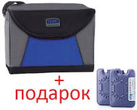 Изотермическая сумка-холодильник Thermos Geo Trek 24 Can Cooler 20L (Серый)