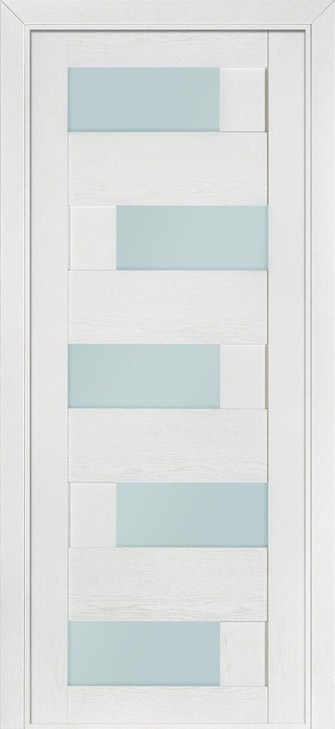 Двері Elit Делікат, полотно+коробка+2 до-кта лиштв+добір 100 мм, покриття ПП