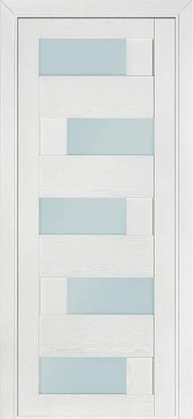 Двері Elit Делікат, полотно+коробка+2 до-кта лиштв+добір 100 мм, покриття ПП, фото 2