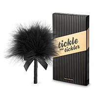 Перышко для интимных ласк - Bijoux Indiscrets Tickle Me Tickler