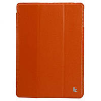 Чехол для планшета Jison PU leather case for iPad Air, orange (JS-ID5-09T90)
