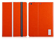 Чехол для планшета Momax Modern Note case for iPad Air, orange (FNAPIPAD5O)