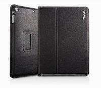 Чехол для планшета Yoobao Executive leather case for iPad Air, black (LCIPADAIR-EBK)