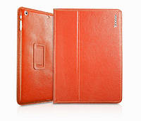 Чехол для планшета Yoobao Executive leather case for iPad Air, orange (LCIPADAIR-EOG)