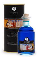 Масло афродизиак для поцелуев Shunga Aphrodisiac Oil Exotic Fruits (экзотические фрукты) Шунга
