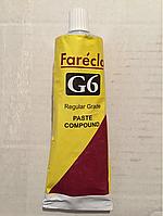 Паста полировальная FARECLA G6 (2 этап) среднезернистая 100г
