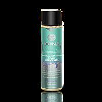 Гель для бритья DONA Intimate Shave Gel - Naughty - Sinful Spring (250 мл) с феромонами