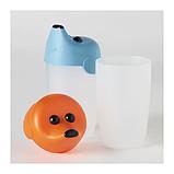 IKEA СМАСКА Чашка-поильник, 2 шт., фото 3